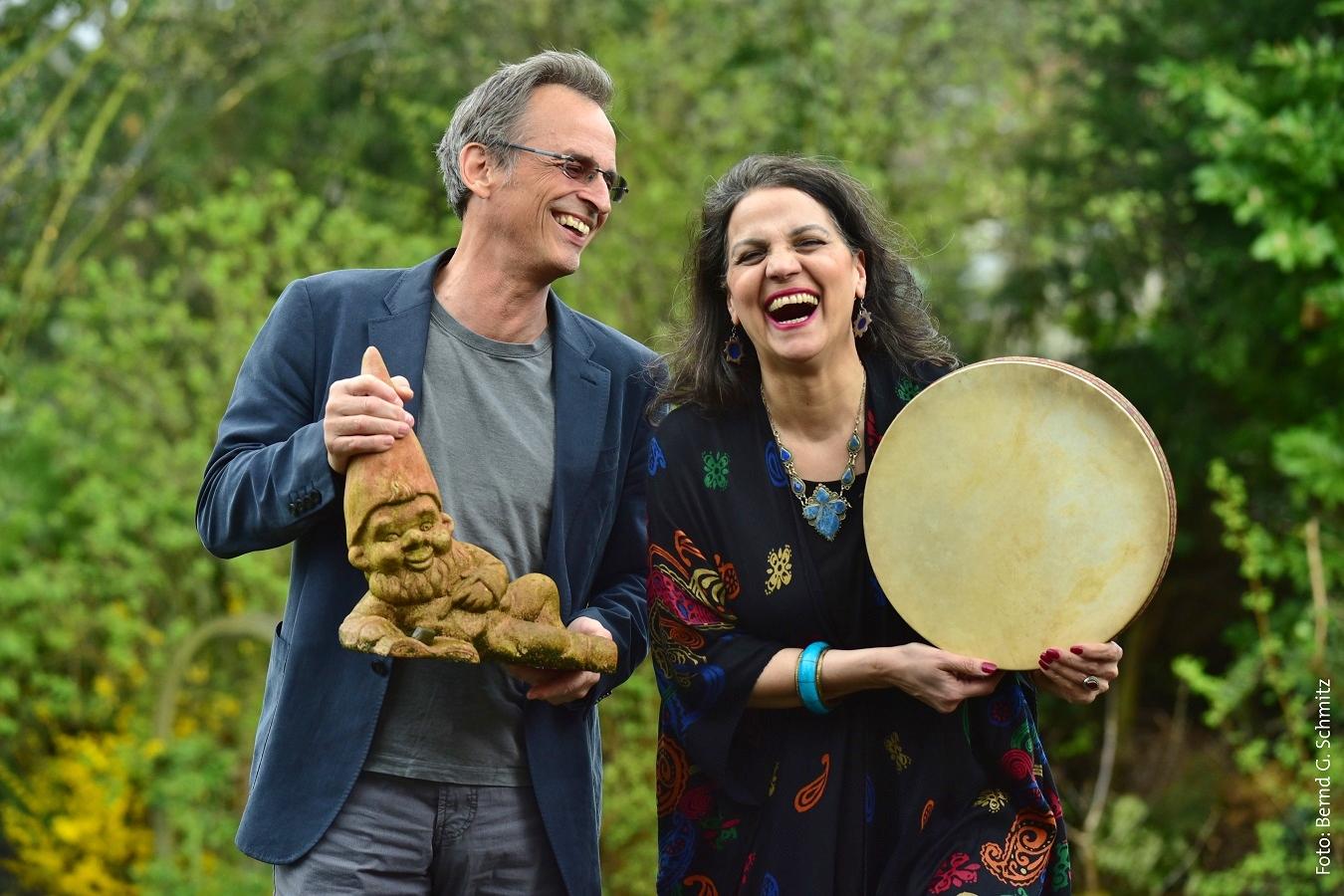 Akhondy & Herting – Interkontinentale Musik