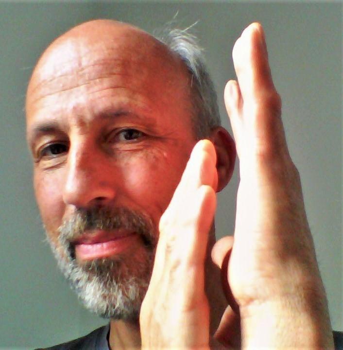Perkussion – Klangkunst : Christoph Schumacher