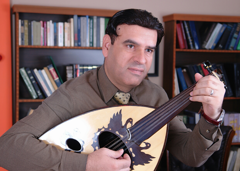Orientalische Musikausbildung