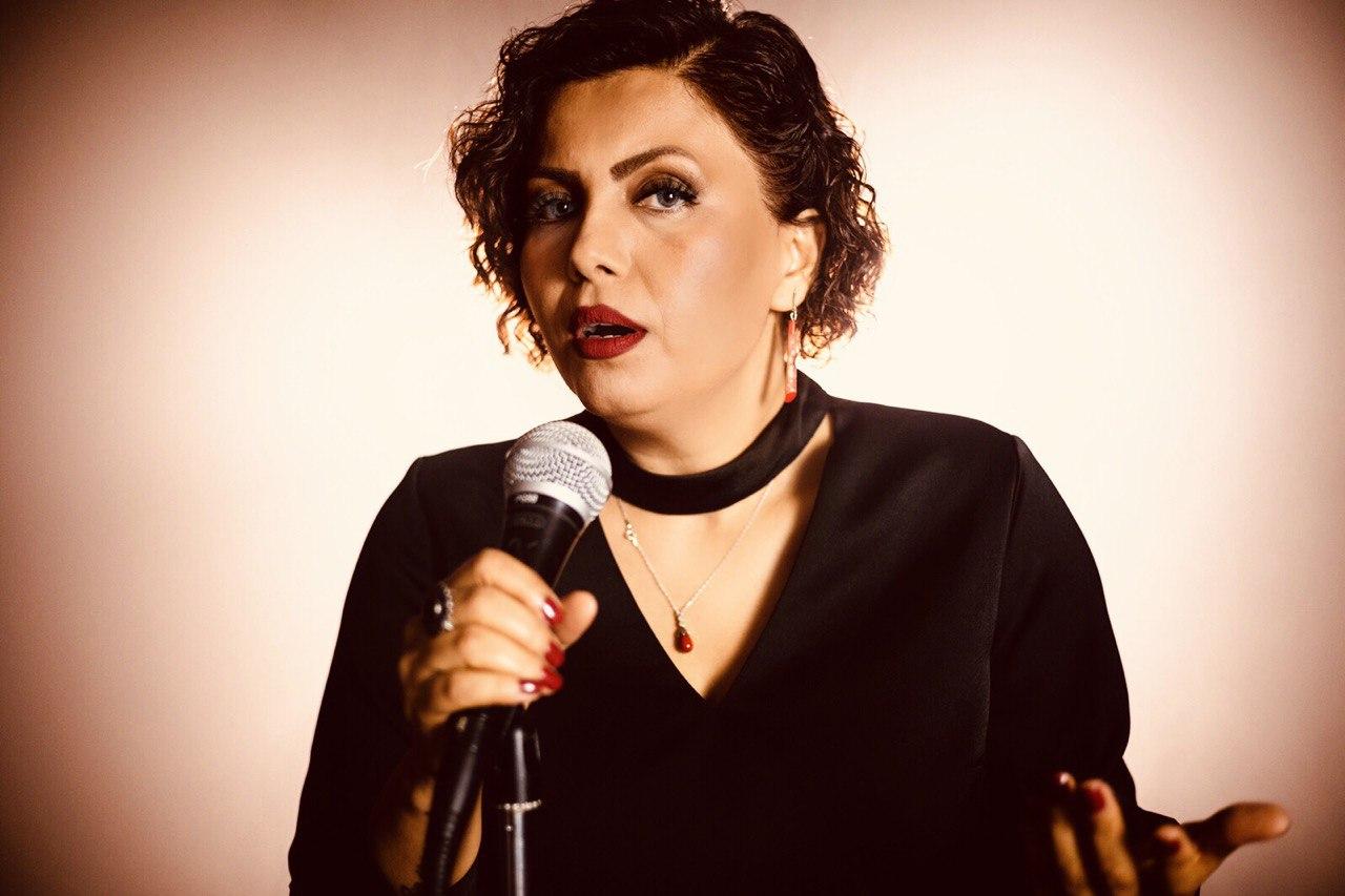 Sheyda Ghavami